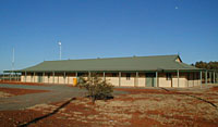 Wiluna Recreation Centre