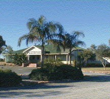 Picture: Wiluna Shire Office